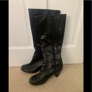 Clarks Indigo Boots